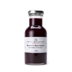 Belberry Bloody Beetroot Gourmet Ketchup 250ml