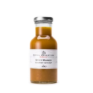 Belberry Spicy Mango Gourmet Ketchup 250ml