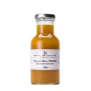 Belberry Yellow Bell Pepper Gourmet Ketchup 250ml
