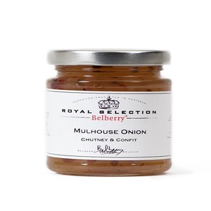Belberry Confit Mulhouse Onion 180g