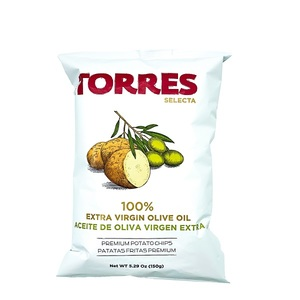 Torres 100% Extra Virgin Olive Oil 150g