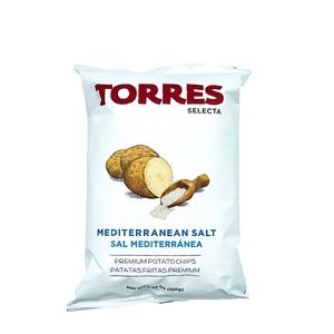 Torres Mediterranean Salt 150g