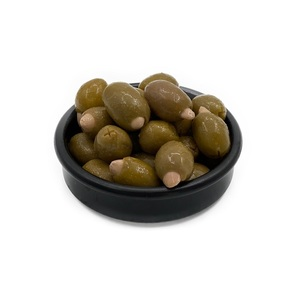 Green Olives Almond Stuffed 100g