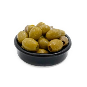 Green Olives Jalepeno Stuffed 100g