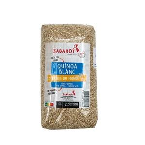 Sabarot Quinoa Blanc 1kg