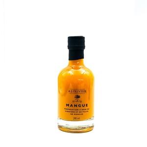 Fruit Pulp Vinegar Mango 200ml