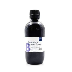 Jones Caramelised Balsamic Vinegar 200ml
