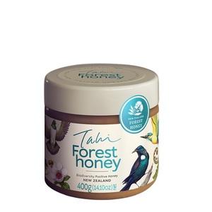 Tahi Forest Blend Honey 400g