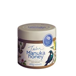 Tahi Manuka Blend Honey 400g