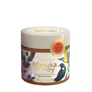 Tahi Umf10+ Manuka Honey 250g