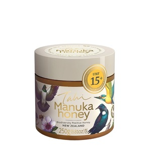 Tahi Umf15+ Manuka Honey 250g