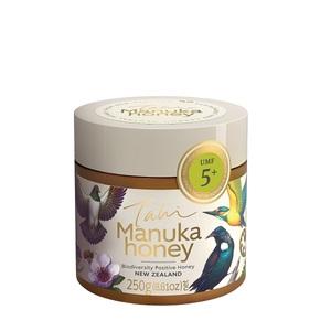 Tahi Umf5+ Manuka Honey 250g