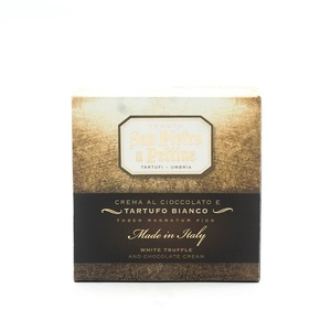 San Pietro Black Truffle & Chocolate Cream 150g