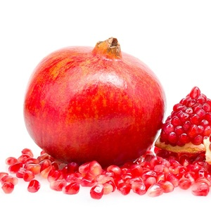 Pomegranate 200g