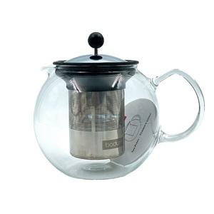 Bodum Assam Tea Press S/S Filter 1L