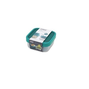 Joseph Joseph Go Eat Lunch Box Teal 1pc