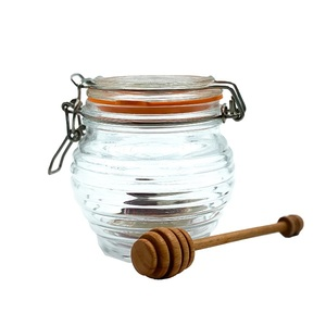 Kilner Honey Pot In Gift Box 1box