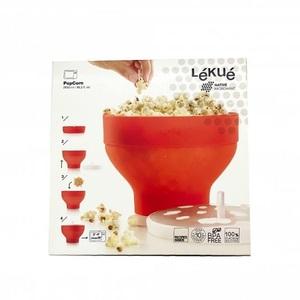 Lekue Pop Corn Maker 2800ml