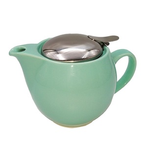 Zero Japan Teapot Universal Aqua Mist 450ml