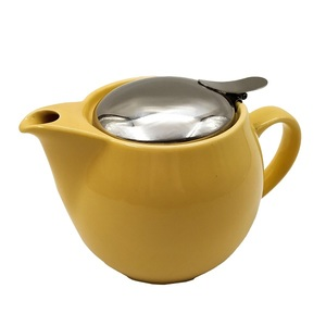 Zero Japan Teapot Universal Banana 450ml