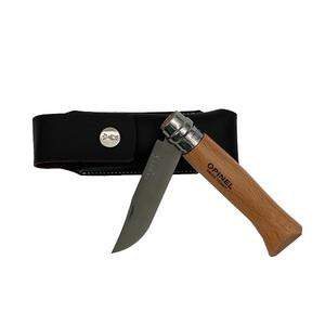 Opinel Folding Knife With Sheath 1pc