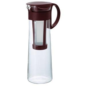 Hario Water Brew Coffee Pot Brown 1000ml
