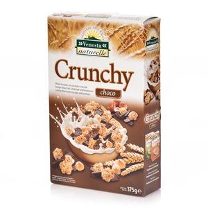 Venosta Crunchy Choco 375g