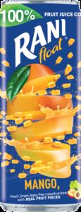 Rani Float Mango Can No Sugar 240ml