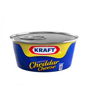 Kraft Cheddar Cans 100g