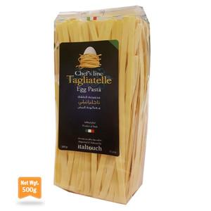 Italtouch Egg Pasta Tagliatelle 20% Egg 500g