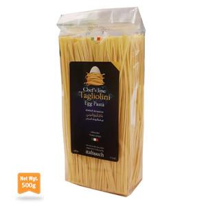 Italtouch Egg Pasta Tagliolini 20% Egg 500g