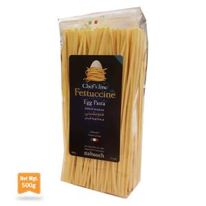 Italtouch Egg Pasta Fettuccine 20% Egg 500g