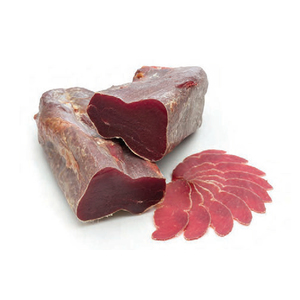 Chilled Beef Bresaola 200g