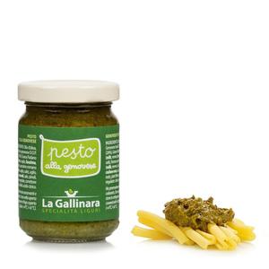 La Gallinara Genovese Pesto 130g