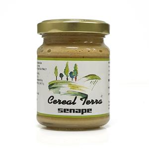 Cereal Terra Mustard 130g