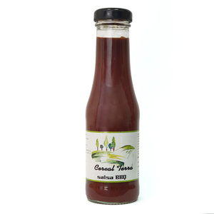 Cereal Terra Bbq Sauce 365g