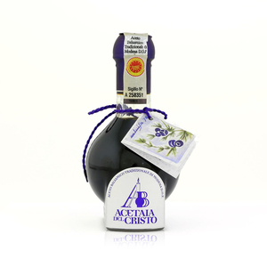 Acetaia Cristo Juniper Balsamic Vinegar 100ml