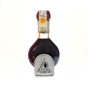 Acetaia Cristo Mulberry Balsamic Vinegar 100ml
