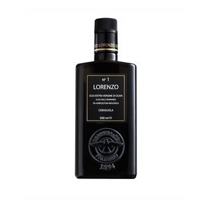 Lorenzo No.1 Extra Virgin Olive Oil 16.9oz