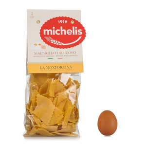 Michelis Gr Egg Pasta Maltagliati 200g