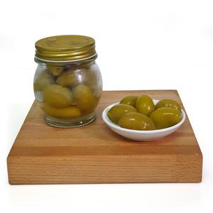 Olives Bella Cerignola 200g