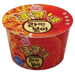 Ramyeon Bokki Instant Cup Noodles 120g