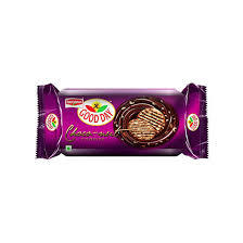 Britannia Good Day Choconut Cookies 100g