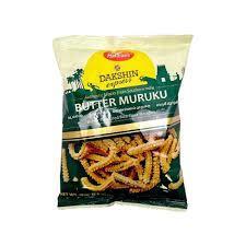 Haldirams Dakshin Express Butter Murukku 180g