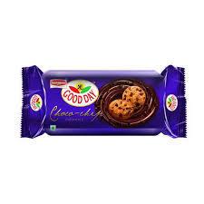 Britannia Good Day Choco Chips Cookies 44g