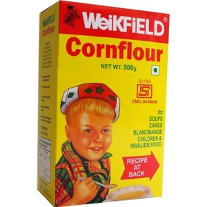 Weikfield Corn Flour 400g