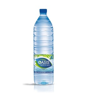 Oasis Water 1.5L