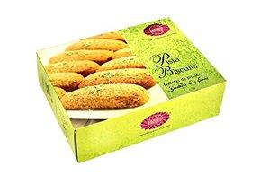 Karachi Bakery Pista Biscuits 500g