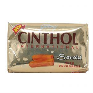 Cinthol Soap Sandal 175g