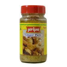 Priya Gren Chilli Paste 300g